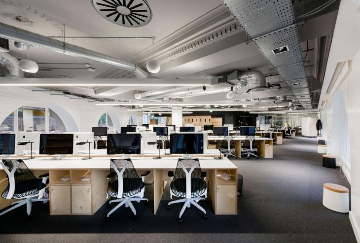 20 Modular Office Designs Ideas Design Trends