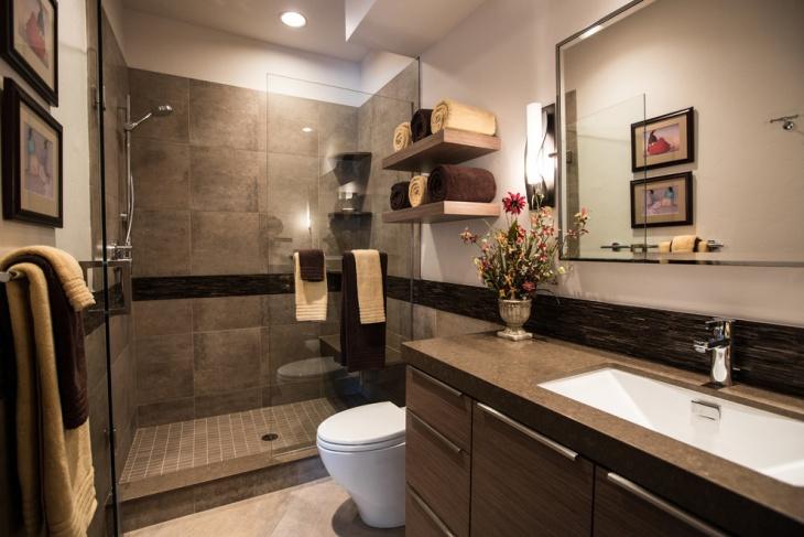 Decor Essentials Bathroom