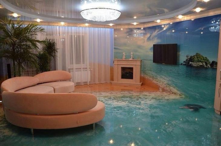 Interior Decorating Ideas Living Room India