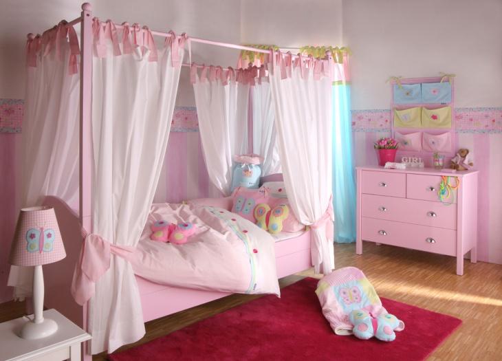 20 Little Girls Room Designs Ideas Design Trends