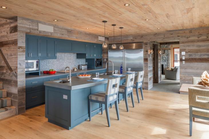 Zen Kitchen Design Pictures