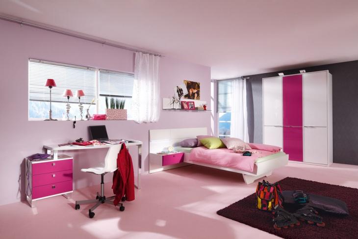 17 Minimalist Kids Bedroom Designs Ideas Design Trends