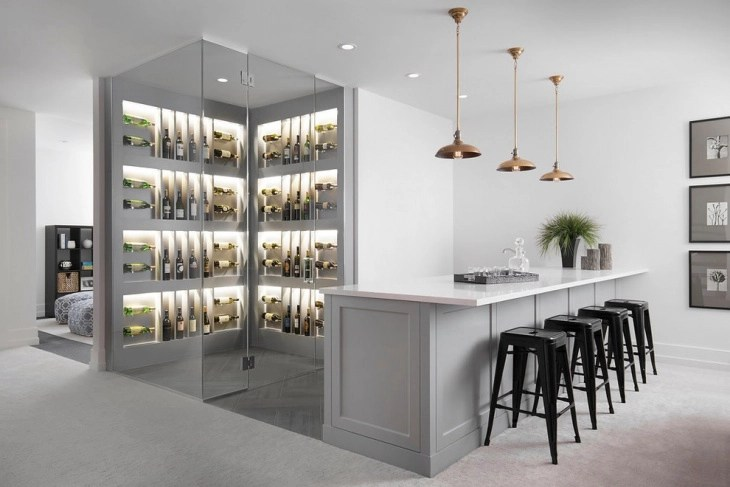 Really Small Kitchen Designs