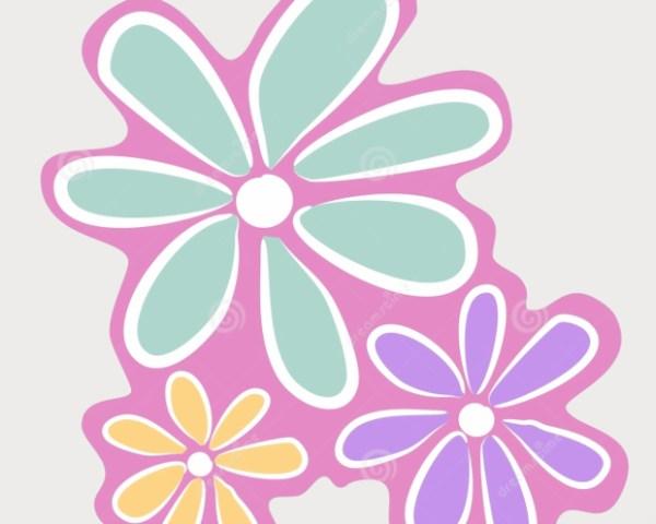 18+ Flower Cliparts - Vector EPS, JPG, PNG   Design Trends ...
