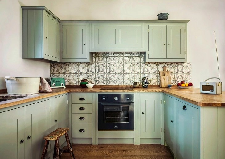 Kitchen Decor Trends 2017