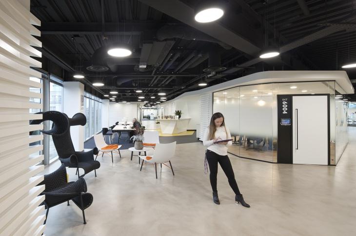 15 Office Ceiling Light Designs Ideas Design Trends