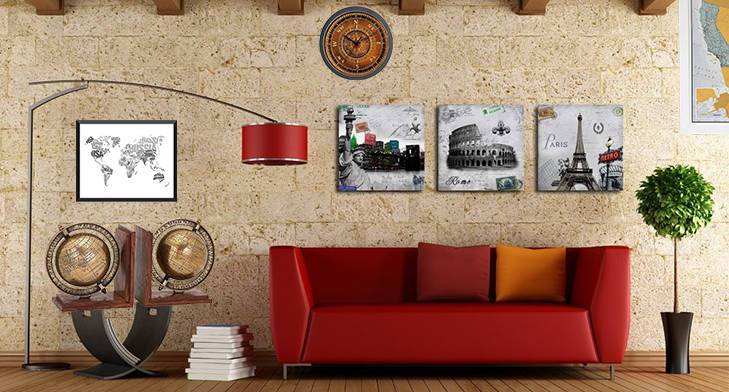 Best Travel Themed Home Decor Accessories   Design Trends   Premium     img