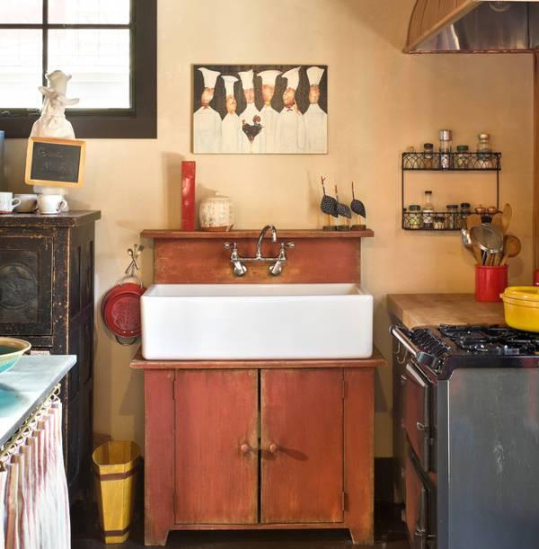 15 Farmhouse Sink Designs Ideas Design Trends