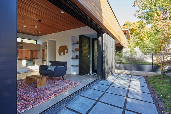 The Mansfield Frogner House Modern Home In Portland