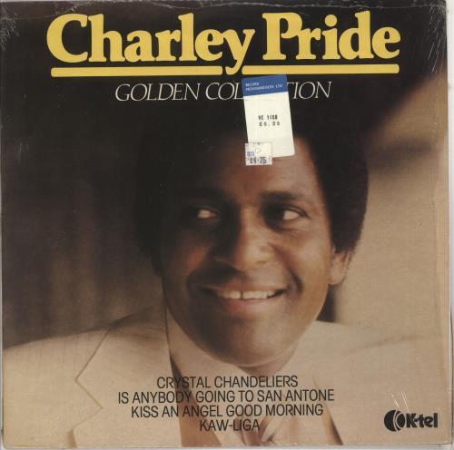 crystal chandeliers by charley pride # 37