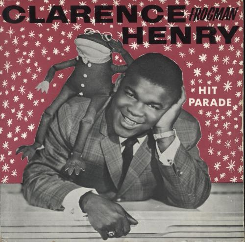 Hurt You Frogman Henry You One Love Always Clarence