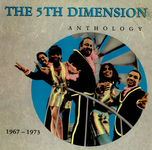 Wedding Bells 5th Dimension