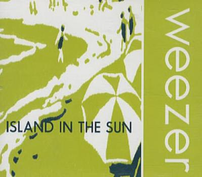 Weezer Island In The Sun Records, LPs, Vinyl and CDs ...
