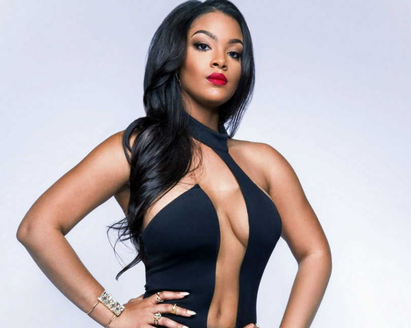 Cast Love And Hip Hop Houston