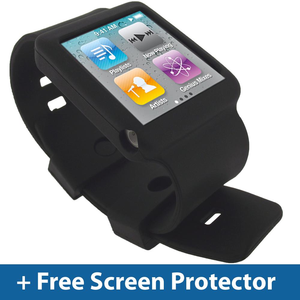 Ipod Nano 6th Generation Skin