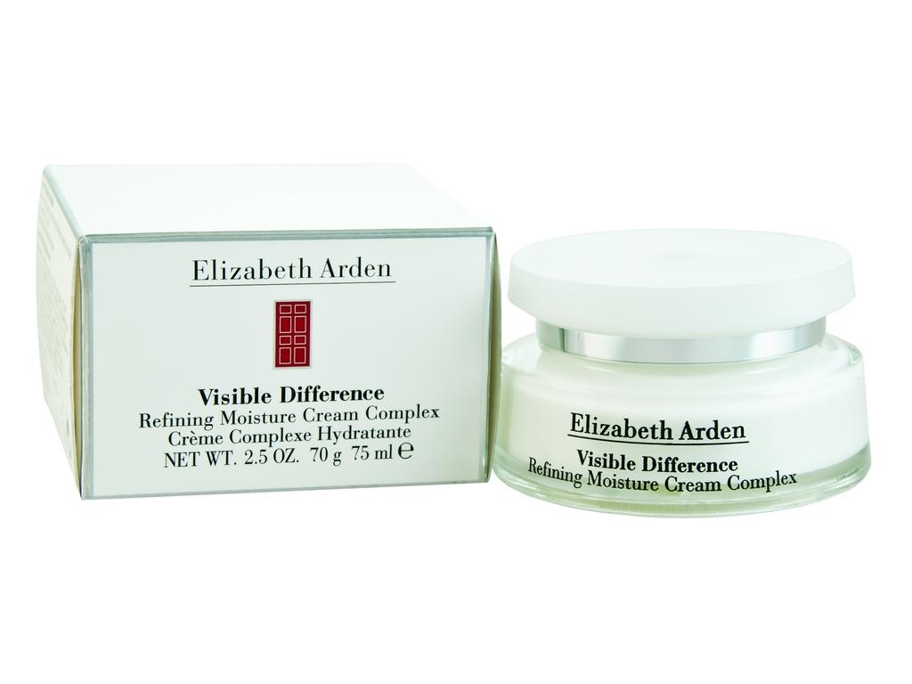 Elizabeth Arden Visible Difference Cream 75ml | eBay