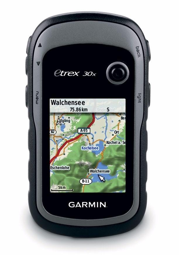 Garmin Handheld Gps Fishing