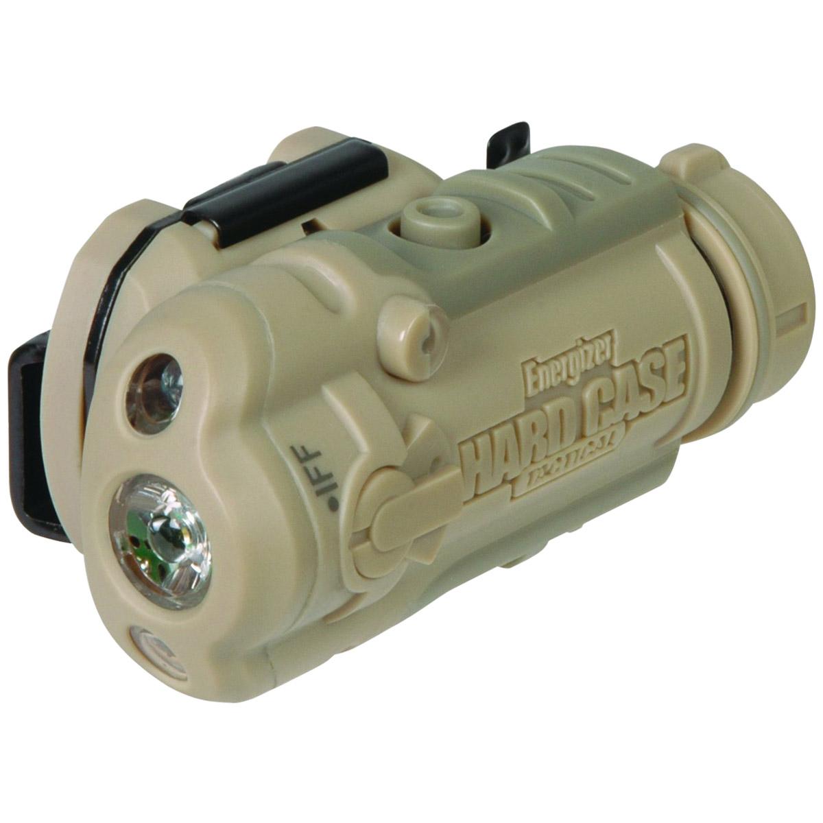 Energizer Hard Case Tactical Led Helmet Light