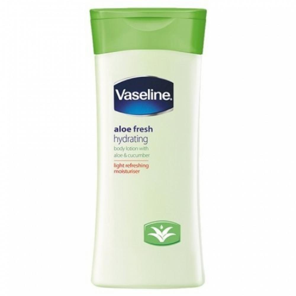 Care Vaseline Aloe Fresh Intensive
