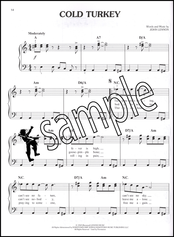 Perfect Jealous Guy Piano Chords Motif - Chord Sites - creation ...