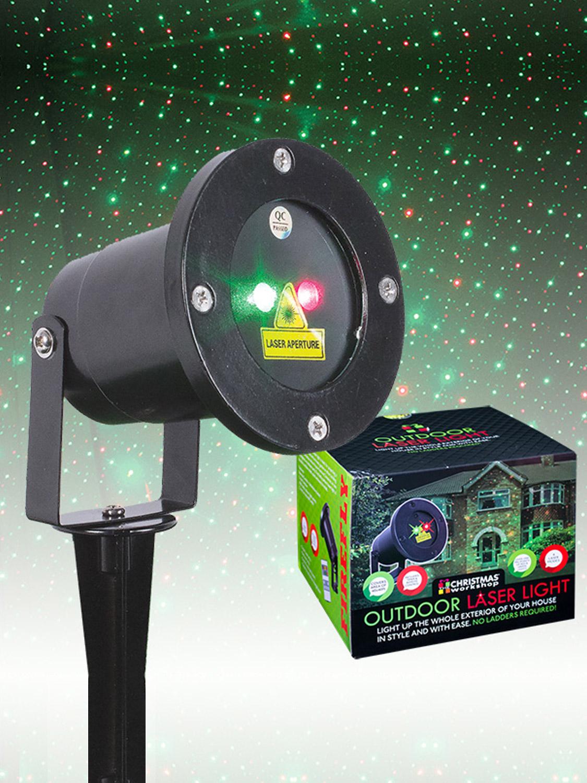 Led Light Projector