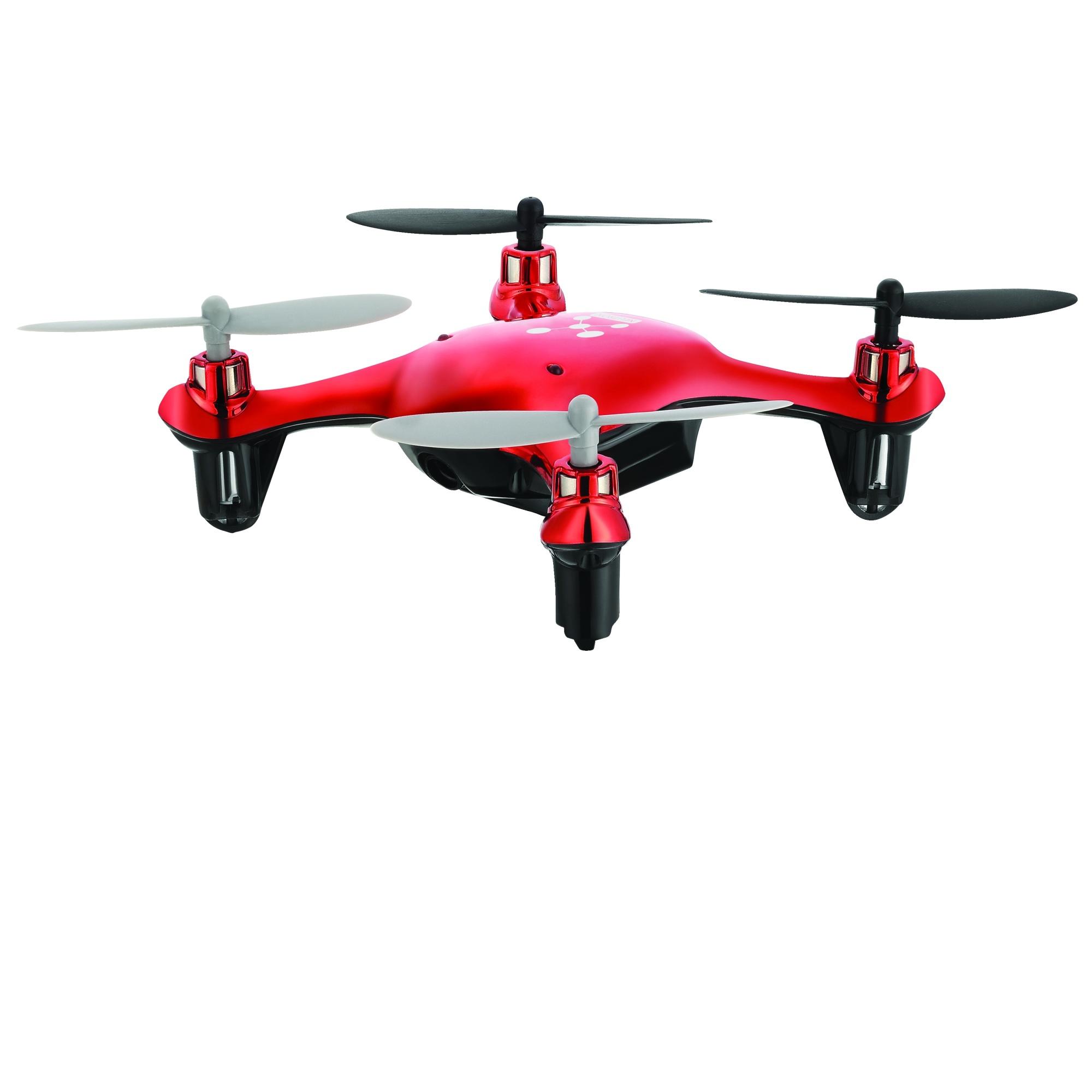 No Cameras Propel Drones