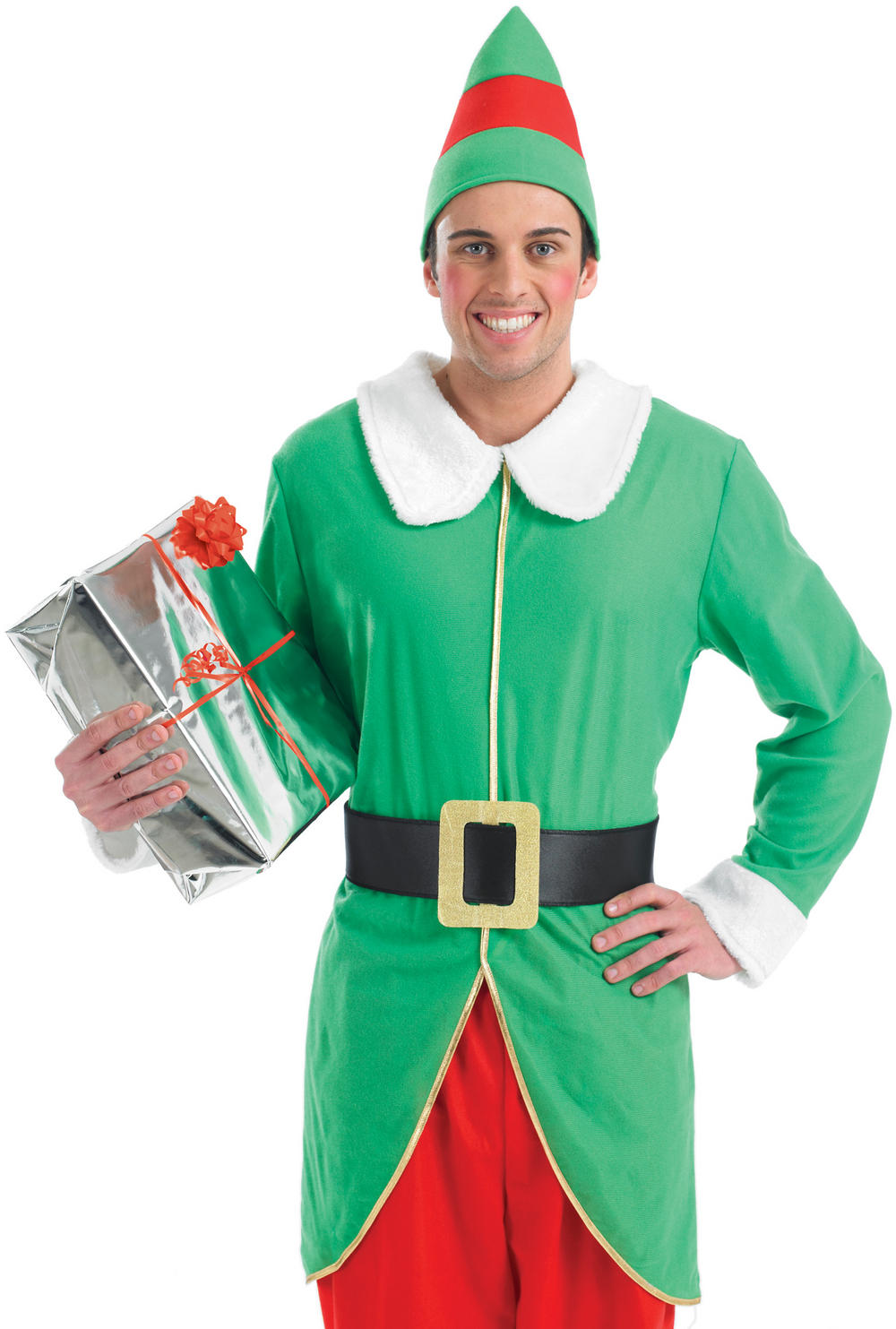 Most Festive Christmas Outfit