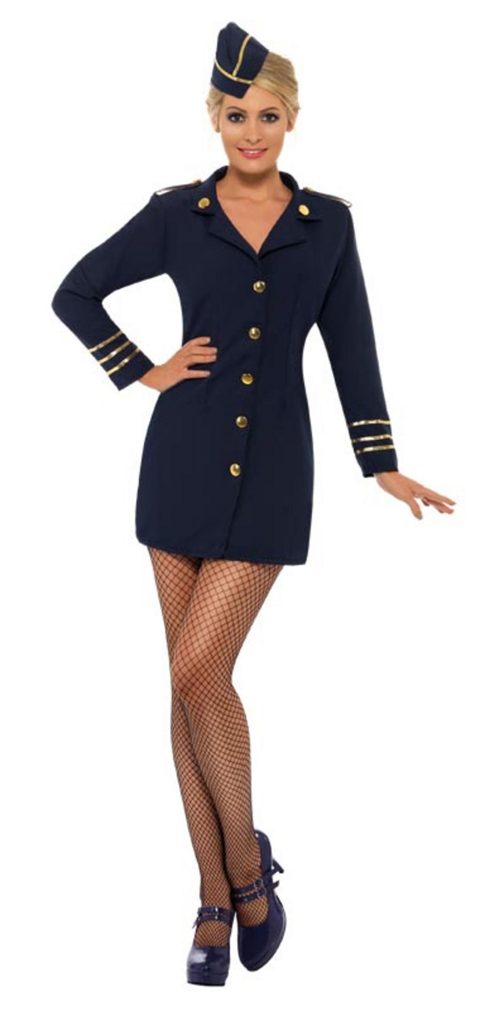 Fancy Dress 40s Theme