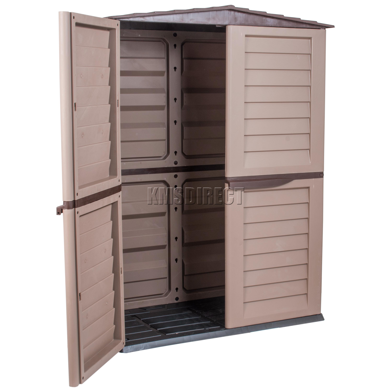 Storage Garden Shed Units