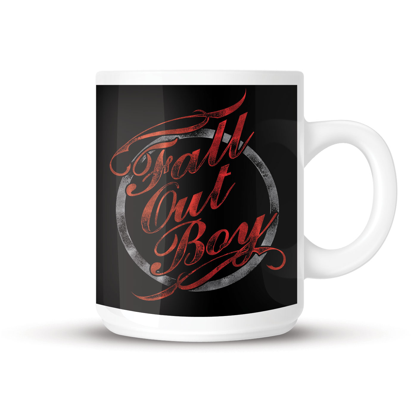 Fall Out Boy Coffee Mugs