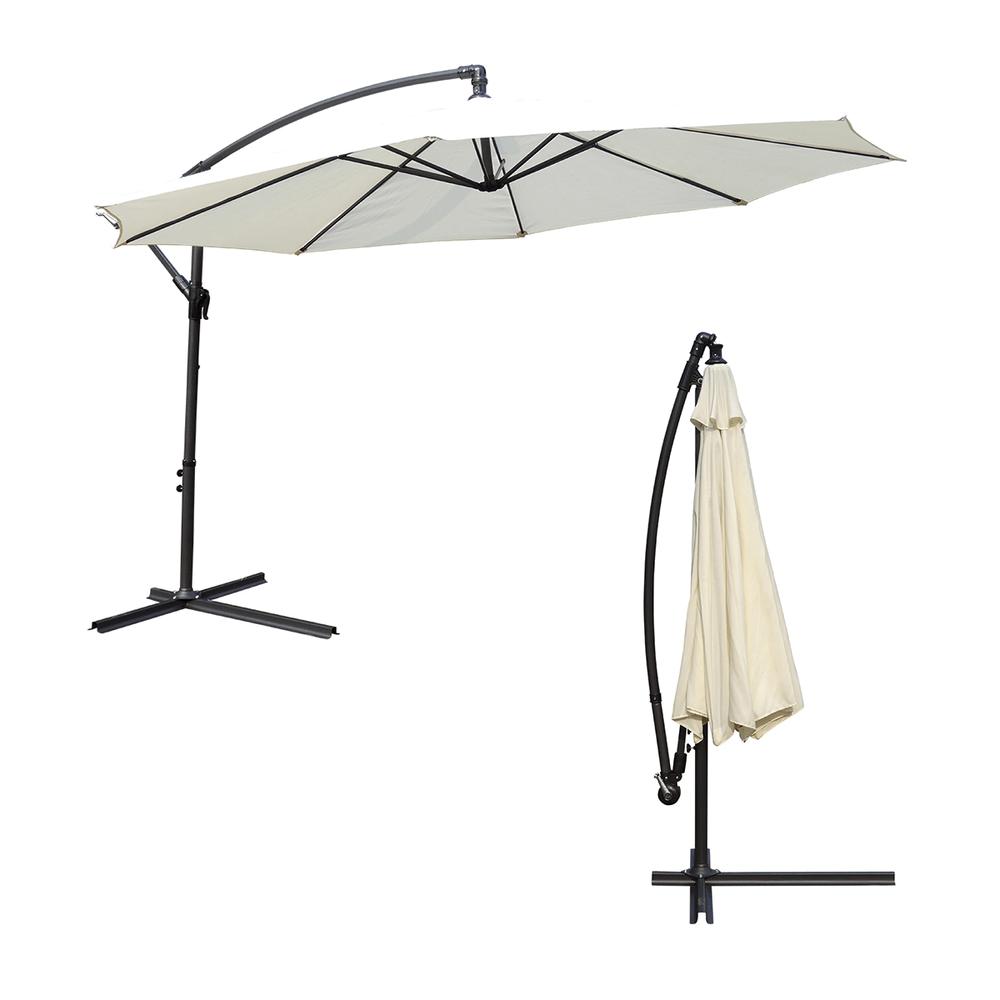 Cantilever Patio Umbrellas