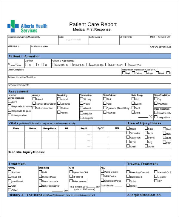 Ems Incident Report Magdalene Project Org