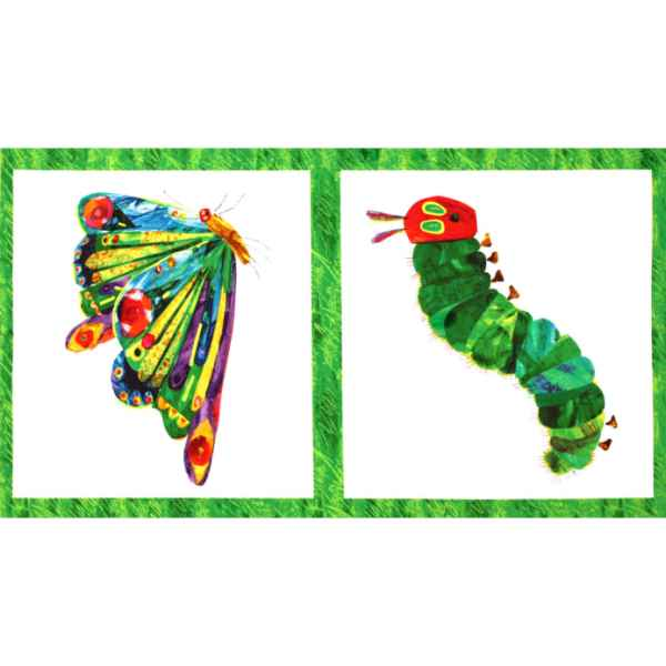 the very hungry caterpillar # 31