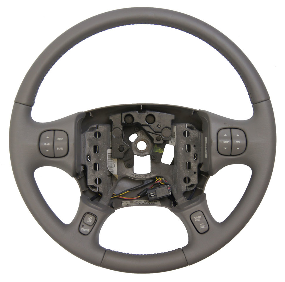 Insert Wheel Buick Park Avenue