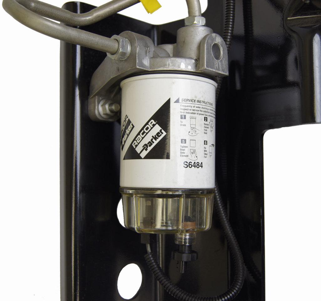 2008 Chevrolet Diesel Water Separator 2003 Chevy Duramax Fuel Filter