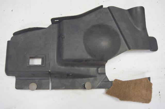 2012 Chevy Malibu Factory Floor Mats