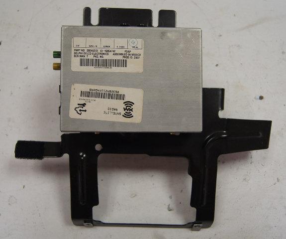 F Ford Regulator Fuel 1995 150