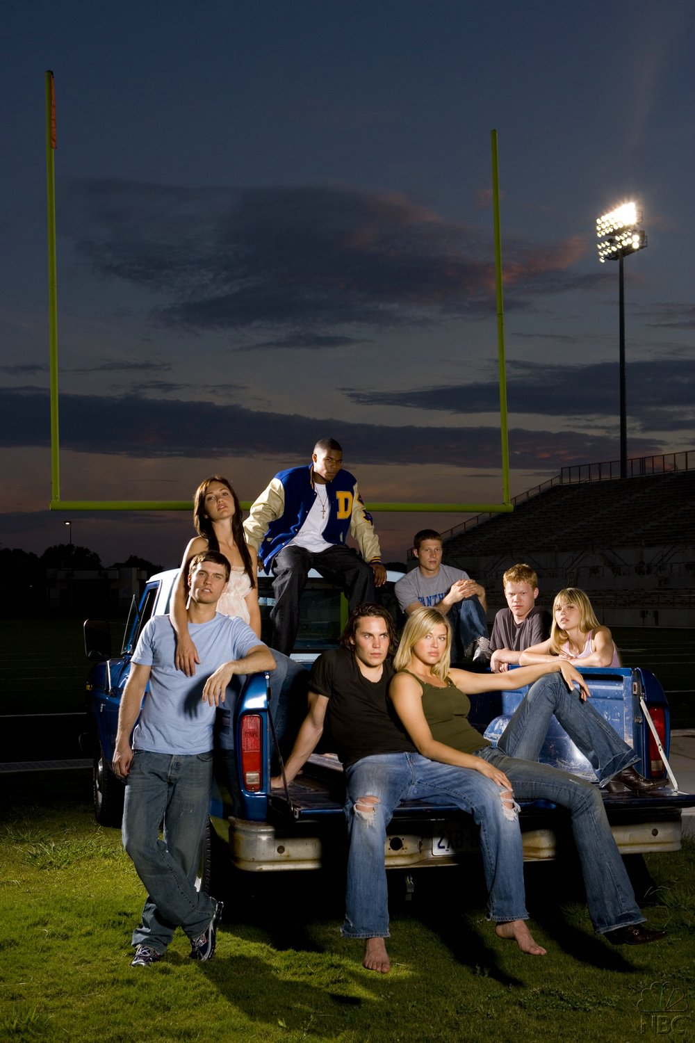 Friday Night Lights Tv Series