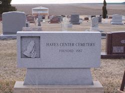 Hayes Center Cemetery in Hayes Center, Nebraska - Find A Grave Cemetery