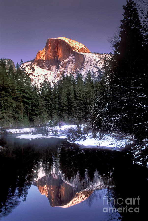 Yosemite Home Decor Wall Art