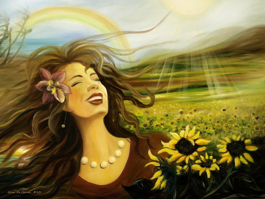 Happy Mood Oil