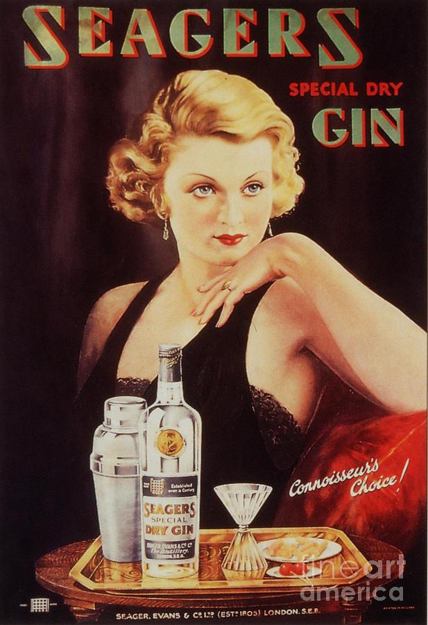Old Fashioned Advertisements