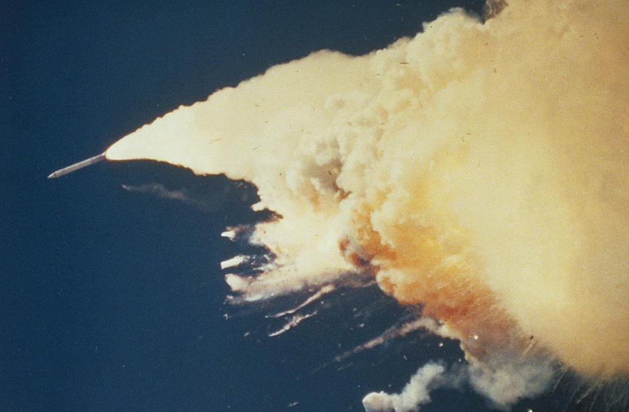 Challenger Disaster 2013