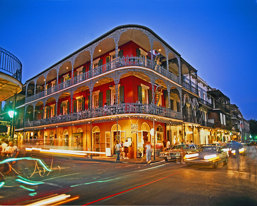 Quarter House New Orleans