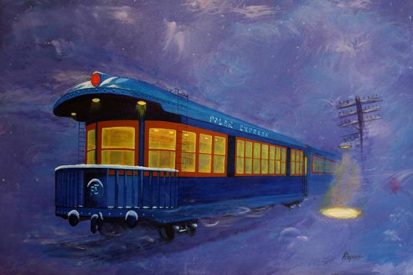 polar express # 43