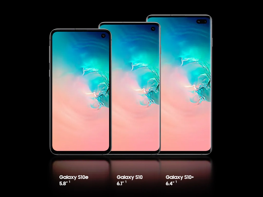 Samsung Galaxy S10 5G to come in Q2 on Verizon; to sport a ...