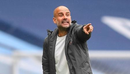 Manchester City Boss Pep Guardiola Says Plans For Closed European Super  League Format Are 'not Sport'-Sports News , Firstpost