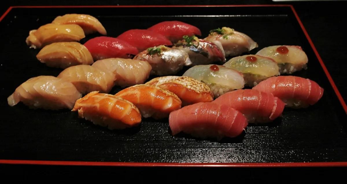 High End Sushi Near Me