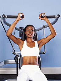 The 5 Best Strength Training Machines For Women Sculpt
