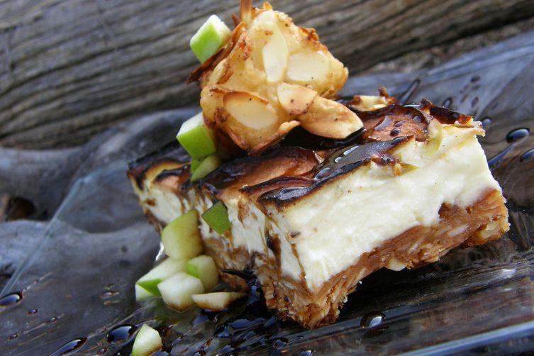 Food52 Apple Cake Recipe